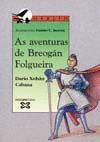 AS AVENTURAS DE BREOGAN FOLGUEIRA