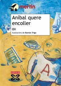 ANIBAL QUERE ENCOLLER
