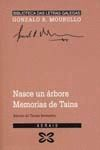 NASCE UN ARBORE:MEMORIAS DE TAINS
