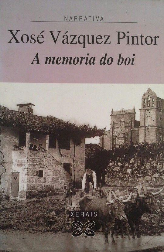A MEMORIA DO BOI
