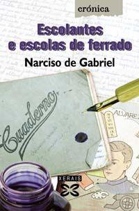 ESCOLANTES E ESCOLAS DE FERRADO