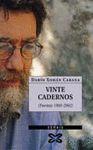 VINTE CADERNOS (POEMAS 1962-2002)