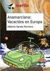 ANAMARCIANA:VACACIONS EN EUROPA