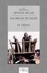 BRUJAS DE SALEM -FABULA-