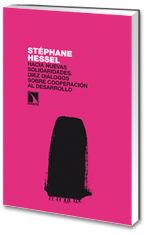 STEPHANE HESSEL NUEVAS SOLIDARIDADES