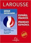 GRAN DICCIONARIO ESPAÑOL-FRANCÉS/FRANÇAIS-ESPAGNOL