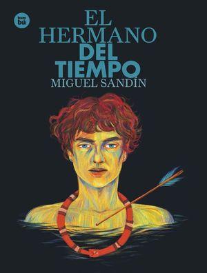 HERMANO DEL TIEMPO,EL