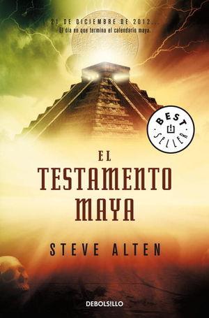TESTAMENTO MAYA, EL