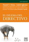 EL DILEMA DEL DIRECTIVO
