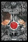DEATH NOTE 13 1