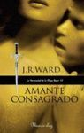 AMANTE CONSAGRADO