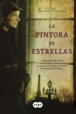 LA PINTORA DE ESTRELLAS