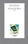 CONEJO RICO -FABULA-