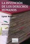 INVENCION DERECHOS HUMANOS