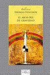 ARCO IRIS DE GRAVEDAD -FABULA-