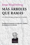 MÁS ÁRBOLES QUE RAMAS