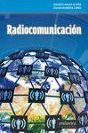 RADIOCOMUNICACIÓN