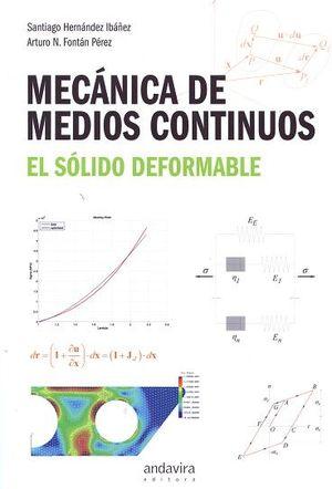 MECÁNICA DE MEDIOS CONTÍNUOS