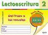 E.I.-LECTOESCRITURA 2 (PAUTA) - DUENDES MAGICOS (2