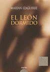EL LEÓN DORMIDO
