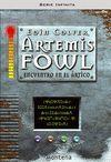 ARTEMIS FOWL.ENCUENTRO EN EL ARTICO