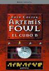 ARTEMIS FOWL.EL CUBO B