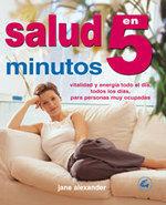 SALUD EN 5 MINUTOS