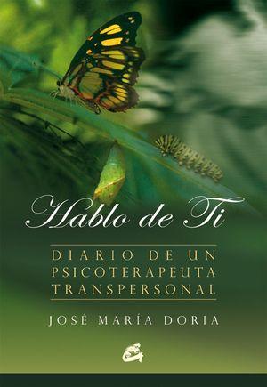 HABLO DE TI (GAIA) (AGOTADO 17)