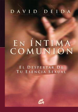 EN INTIMA COMUNION (AGOTADO18)  (GAIA)