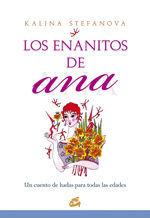LOS ENANITOS DE ANA