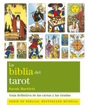BIBLIA DEL TAROT (ED. 2013) (GAIA)