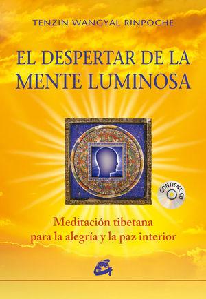 DESPERTAR DE LA MENTE LUMINOSA, EL