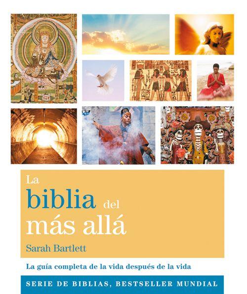 LA BIBLIA DEL MÁS ALLÁ