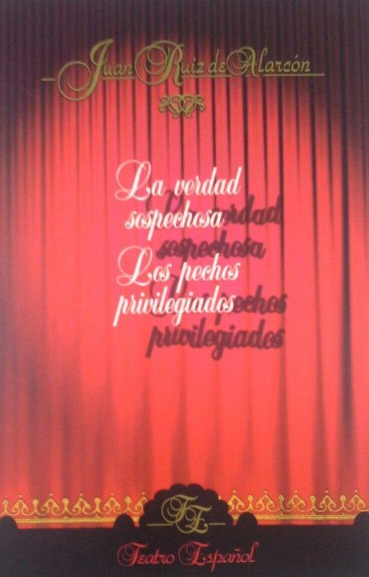 LA VERDAD SOSPECHOSA ; LOS PECHOS PRIVILEGIADOS