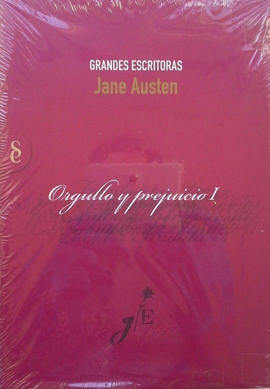 ORGULLO Y PREJUICIO I