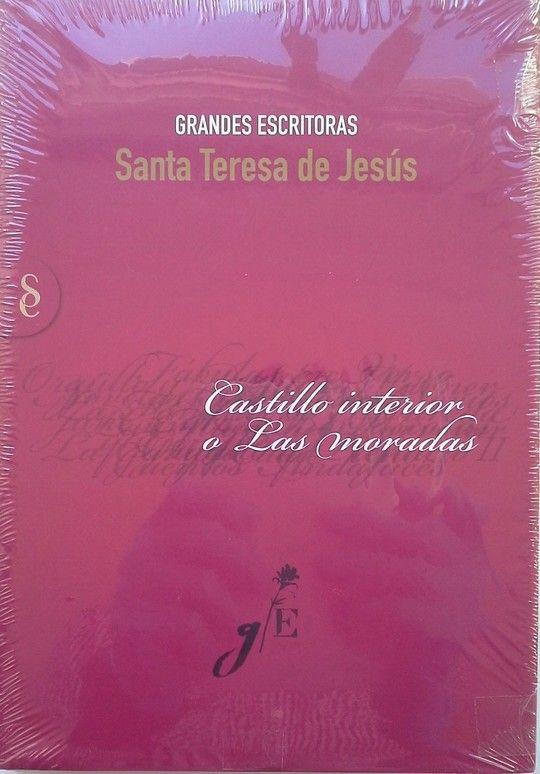 CASTILLO INTERIOR O LAS MORADAS