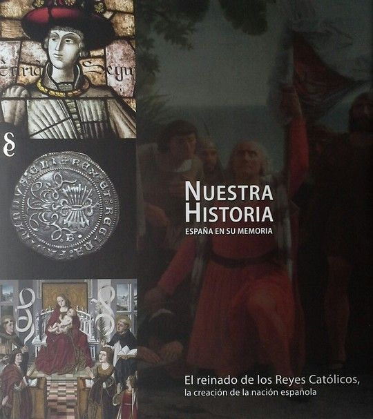 EL REINO DE LOS REYES CATÓLICOS