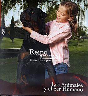 LOS ANIMALES Y EL SER HUMANO