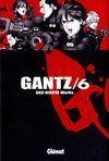 GANTZ/6