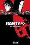 GANTZ Nº9