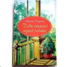 TODO EMPEZO AQUEL VERANO