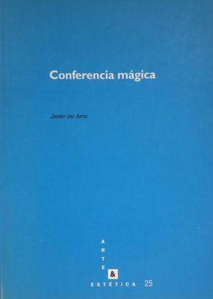 CONFERENCIA MÁGICA