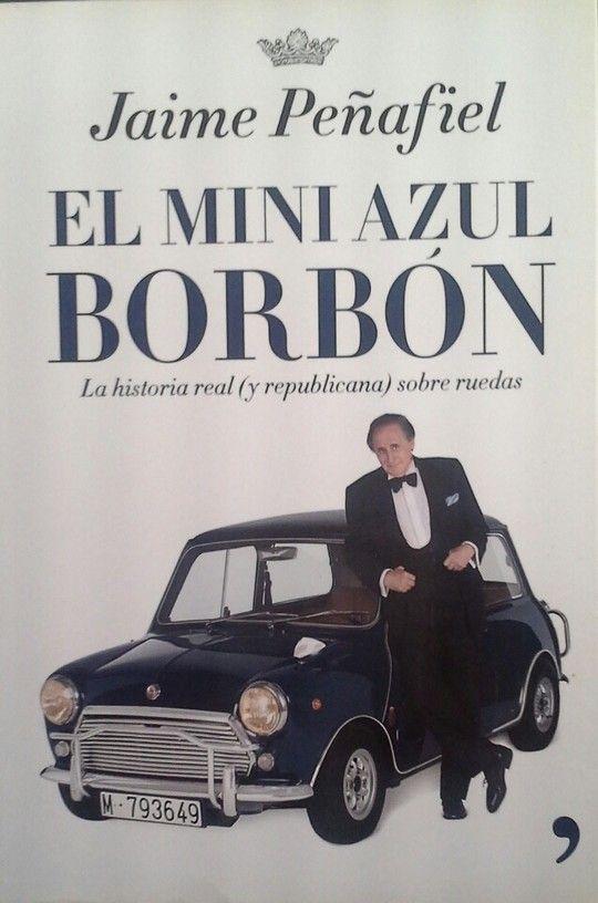 EL MINI AZUL BORBÓN