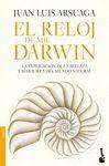 EL RELOJ DE MR. DARWIN
