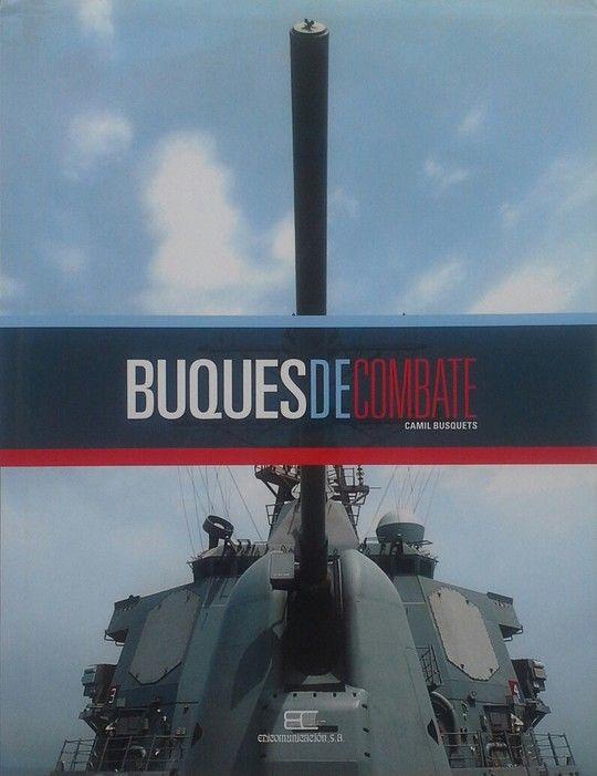 BUQUES DE COMBATE