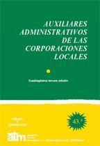 AUXILIARES ADMINISTRATIVOS DE LAS CORPORACIONES LOCALES