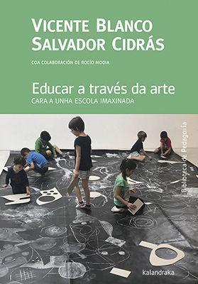 EDUCAR A TRAVES DA ARTE