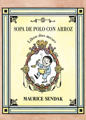 SOPA DE POLO CON ARROZ