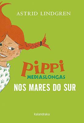 PIPPI MEDIASLONGAS NOS MARES DO SUR
