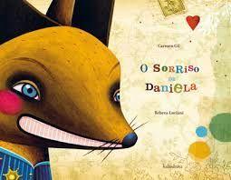 O SORRISO DE DANIELA